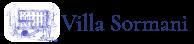 Villa Sormani Missaglia Logo