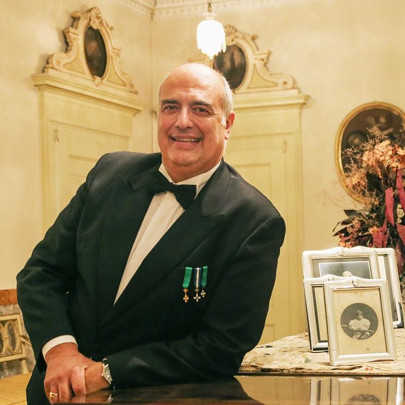 Conte Alberto Uva